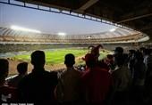 اختصاص 10 درصد ظرفیت ورزشگاه نقش جهان به هواداران استقلال