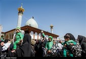 همایش شیرخوارگان حسینی در 500 نقطه فارس برگزار میشود