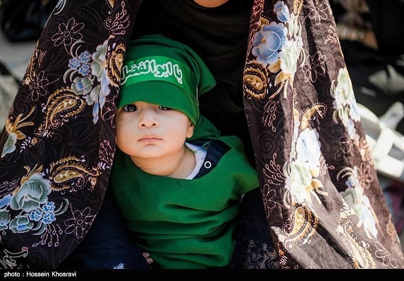 همایش جهانی شیرخوارگان حسینی در حرم مطهر رضوی برگزار میشود