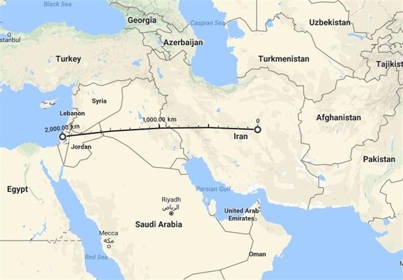 ایران کے وہ میزائل جو تل ابیب کو براہ راست نشانہ بنا سکتے ہیں + تفصیلات
