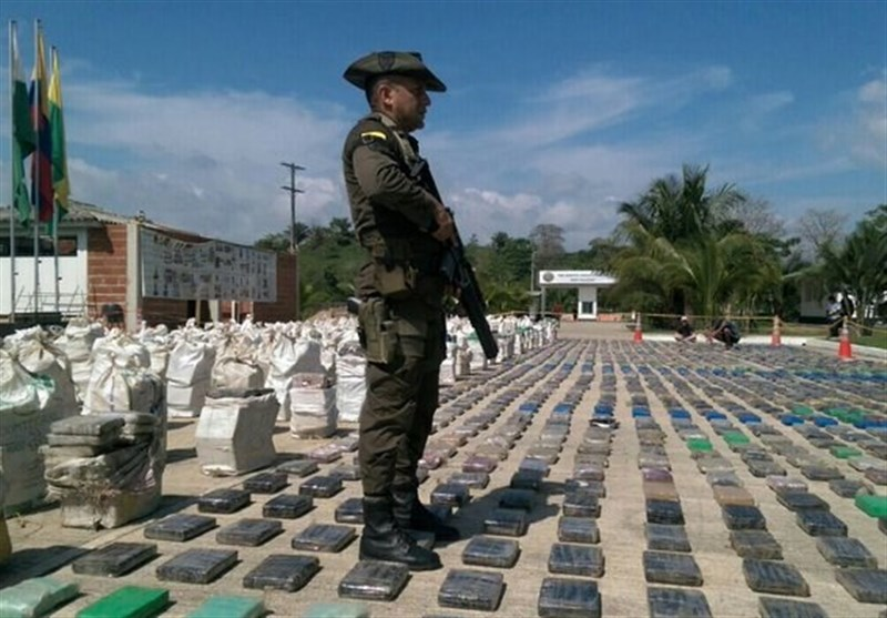 Cocaine Production Hit New Record in 2017: UN Report
