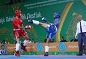 اردبیل سهم قابل توجهی در مسابقات ملی و بینالمللی بوکس دارد