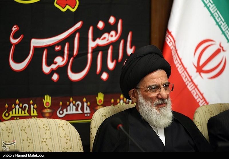 عقد اولى جلسات مجمع تشخیص مصلحة النظام برئاسة آیة الله هاشمی شاهرودی + صور