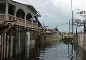 Puerto Rico Dam Failure Prompts Mass Evacuation