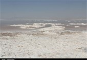Iran Should Use Foreign Funds to Save Mideast's Largest Salt Lake: Official