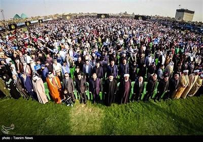 نشست جریان حکمت ملی در بغداد