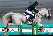 پنجمین مرحله رقابتهای اسبسواری کشور به میزبانی مشهد برگزار میشود
