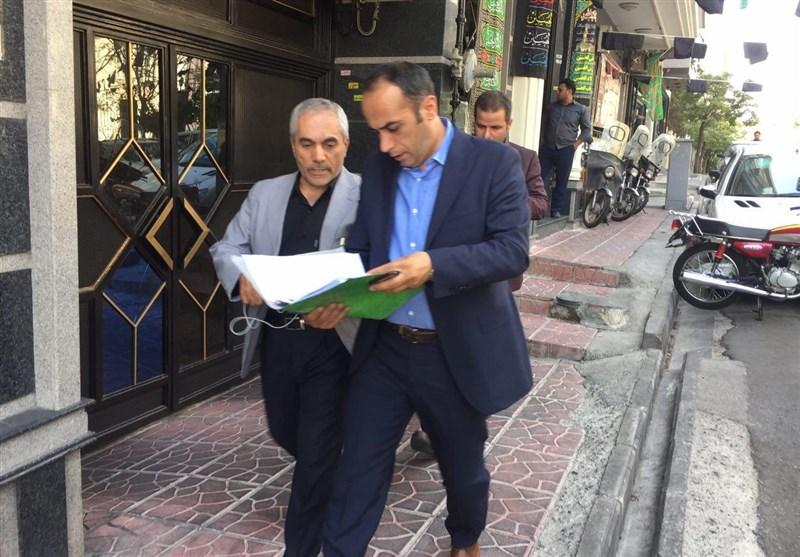 واکنش طاهری به احتمال محرومیت پرسپولیس از حضور در لیگ قهرمانان
