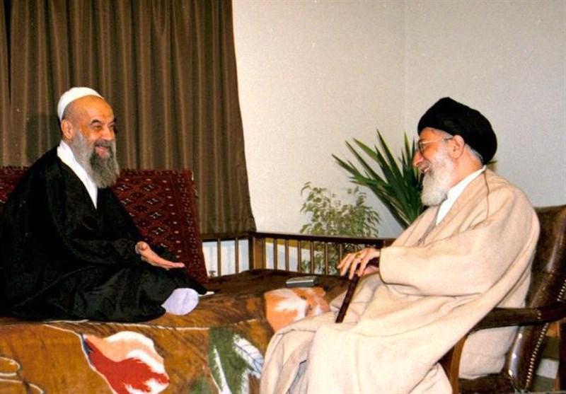 امام خامنهای درگذشت آیتالله راستیکاشانی را تسلیت گفتند