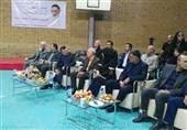 افتتاح نخستین آکادمی تخصصی ژیمناستیک