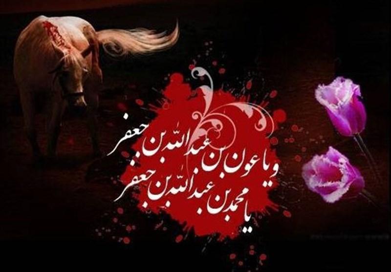 اشعاری که طفلان حضرت زینب(س) در کربلا به عنوان رجز خواندند
