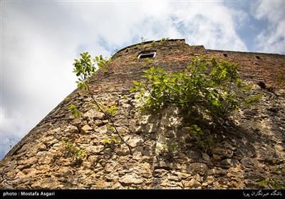 گردشگاه توریستی قلعه رودخان