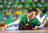 Iranian Athletes Win Two More Gold Medals at AIMAG