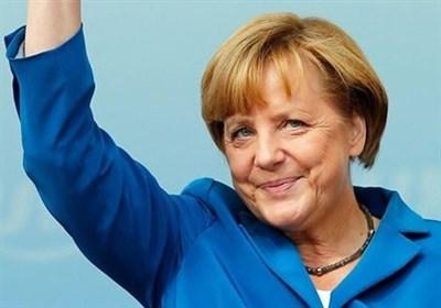 اشتان مایر مرکل را به عنوان صدر اعظم آلمان منصوب کرد