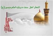 دست من بر دامن آل علی؛ نهضتی تا ماسوا دارد حسین
