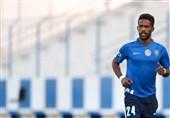 کاپیتان الهلال با تاخیر در ابوظبی واحتمال کم بازی العابد