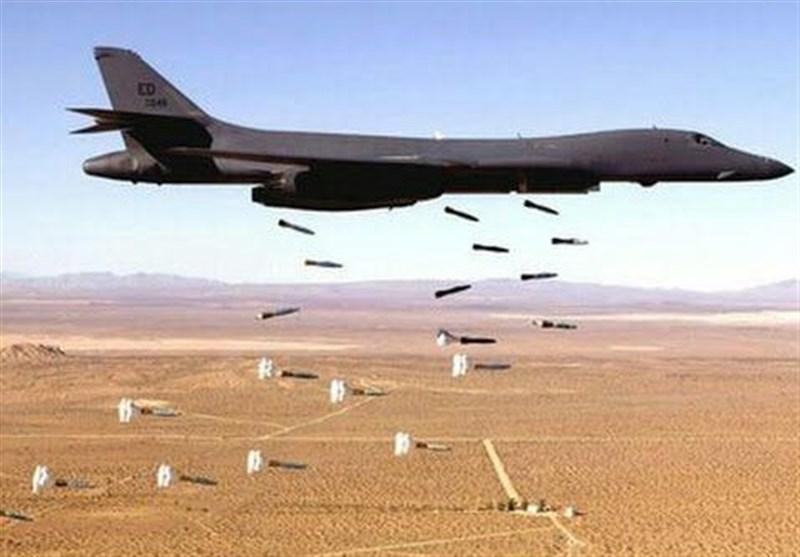 شمالی کوریا پر جنگ کے بادل؛ امریکی بمبار طیاروں کی نچلی اور اونچی پروازیں