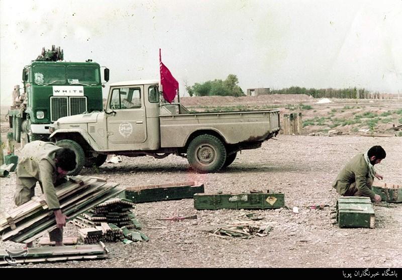 نکوداشت پیشکسوتان جهاد و مقاومت در استان مازندران برگزار میشود
