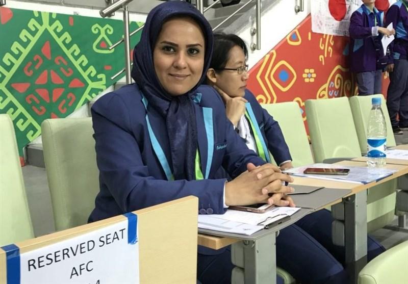 شهریاری: هیچ کجای دنیا مثل ایران به فوتبال ساحلی اهمیت نمیدهند
