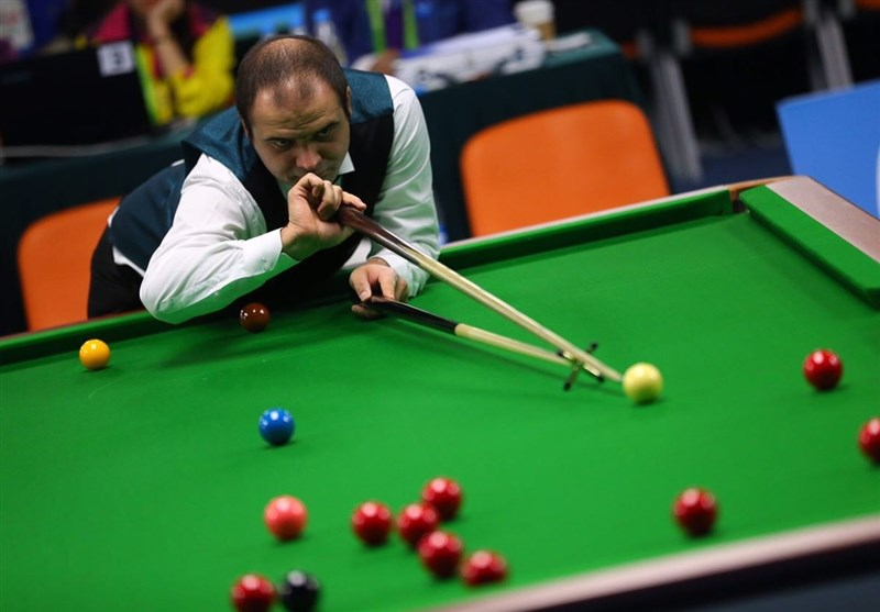 Iranian Duo to Participate at UK Championship Snooker 2020