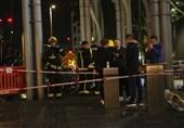 مردم لندن بازهم مورد حمله اسیدی قرار گرفتند