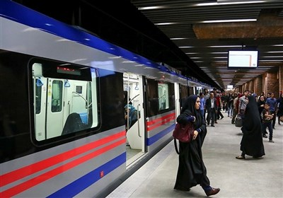 تازه ترین جزئیات از افزایش قیمت بلیط متروی تهران و حومه تا 7500 تومان