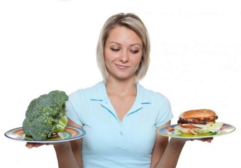 Our Weight Tells How We Assess Food