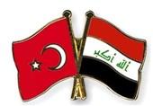 عراق و ترکیه روابط نفتی خود را بازسازی میکنند