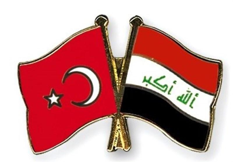 Türkiye Dışişleri Bakan Yardımcısı Irak'ta