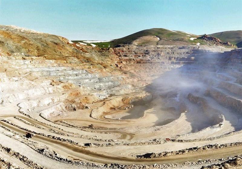 رکود صنعت ساختمان برخی معادن استان زنجان را غیرفعال کرده است