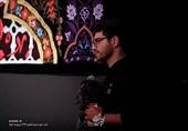 شعرخوانی حامد خاکی در شب دوم محرم الحرام 1439 + فیلم