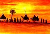 هفت روایت از حرکت امام حسین(ع) از مکه به کربلا + صوت
