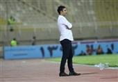 نظرمحمدی: سپیدرود 90 درصد خالی از بازیکن شده بود/ تلاش کردیم تیم خوبی ببندیم