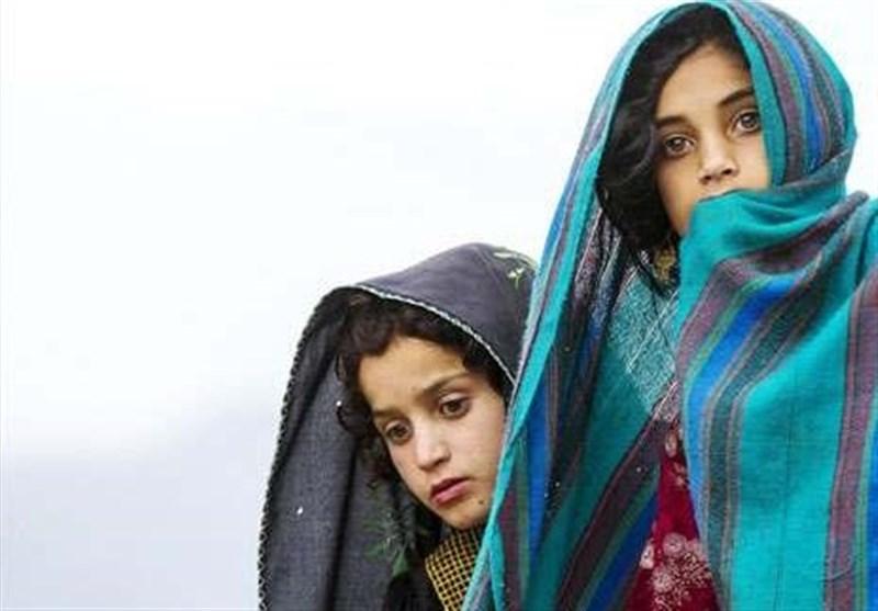 دختران روستایی
