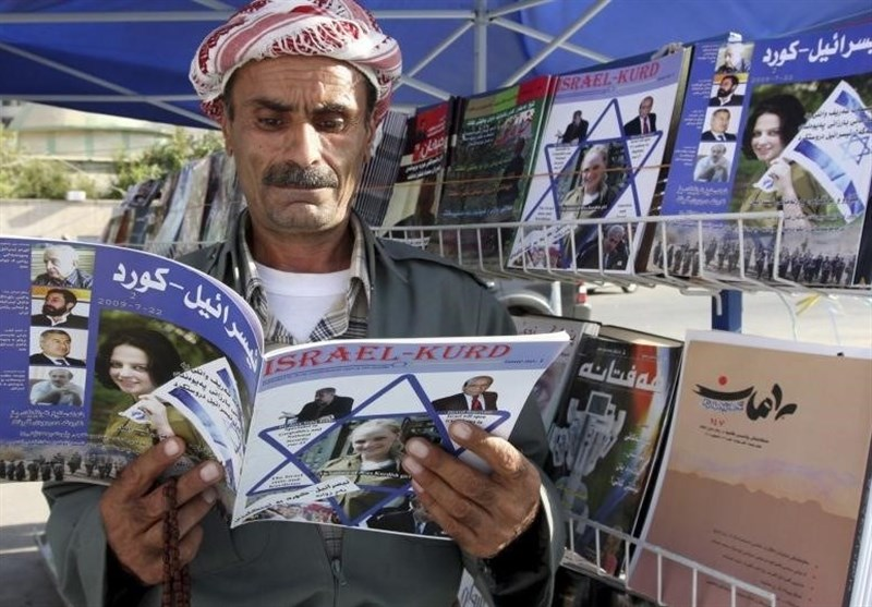 عراقی کردستان کا ریفرنڈم اور گریٹر اسرائیل منصوبہ؛ ایک تحقیقی رپورٹ