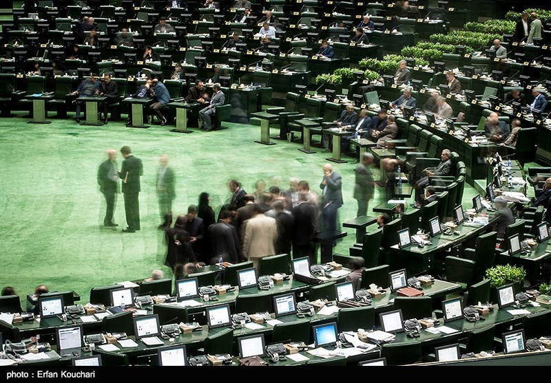 MPs OK Iran's Accession to UNTOC, Decision on FATF Put on Hold
