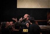 شعرخوانی محمد سهرابی در شب سوم محرم الحرام 1439 +صوت