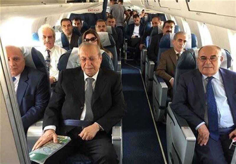 البارزانی وحید فی ساحة الاستفتاء .. الاتحاد الوطنی یرفض اجرائه