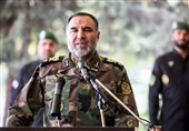 Iran's Army to Equip Rapid Reaction Units with Advanced Gear: Commander