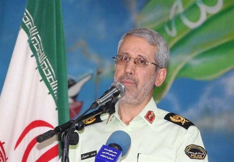 پلیس اصفهان 800 میلیارد ریال اموال مسروقه را به صاحبانشان بازگرداند