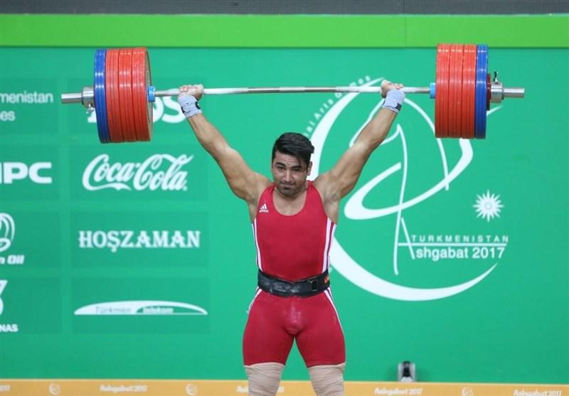 وزنهبرداری قهرمان جهان| هاشمی در یکضرب نقره گرفت، بیرالوند چهارم شد
