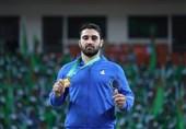 تمجید رسانه روسی از ستاره ایرانی تیم ملی کشتی