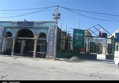 غربت بی انتهای نوادگان علی بن موسی الرضا(ع) در بام ایران