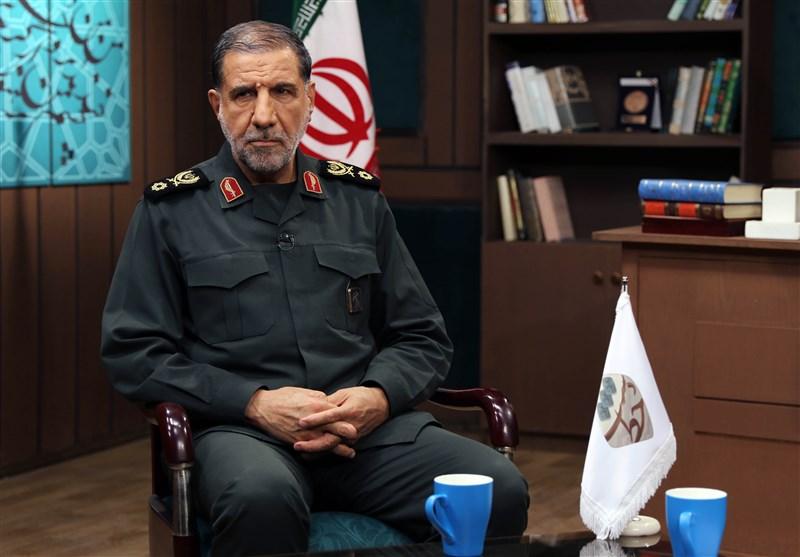 بعد از مجلس میخواستم بروم سوریه، نگذاشتند/ جزئیاتی از دیدار فرماندهان سپاه با روحانی
