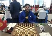 قهرمانی مقصودلو در شطرنج جام فجر/ قائممقامی هفتم شد، خادمالشریعه پانزدهم