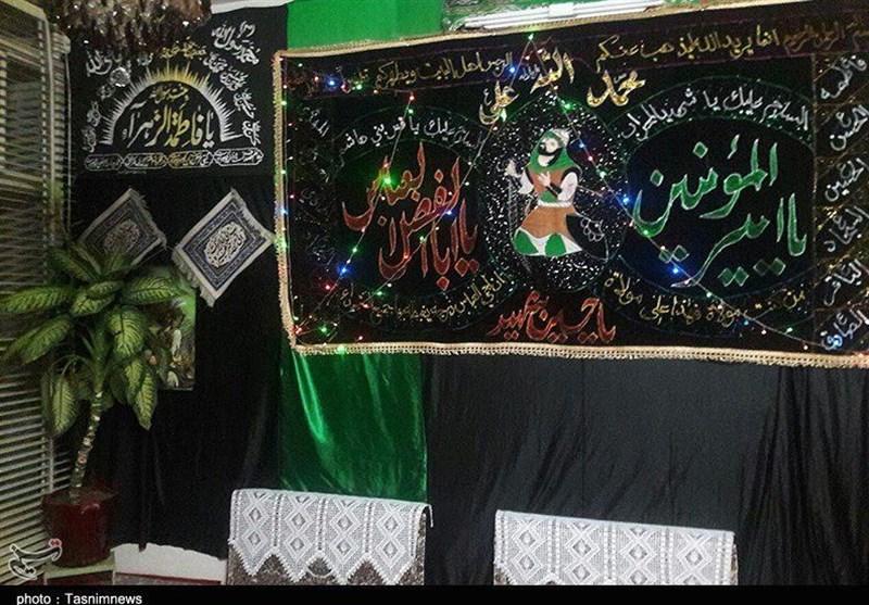 سقاخانههای بروجرد سنتیترین نماد از قدمت عزاداری محرم در ایران است+ تصاویر