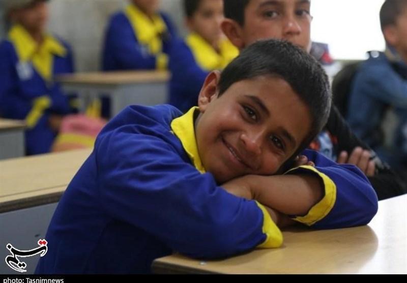 کودکان بازمانده از تحصیل در شهرستانهای گلستان صاحب مدرسه میشوند