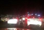 کردستان عراق سلیمانیه ترافیک