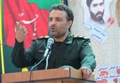 جهادگران در دفاع و امنیت کشور نقش مهمی دارند