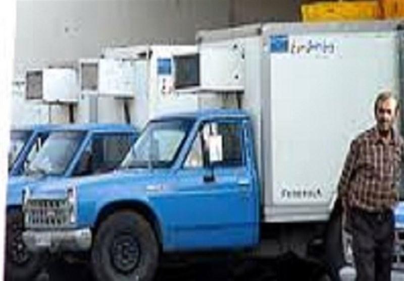 خودروهای فاقد گواهی بهداشتی حمل به صورت الکترونیک جریمه میشوند